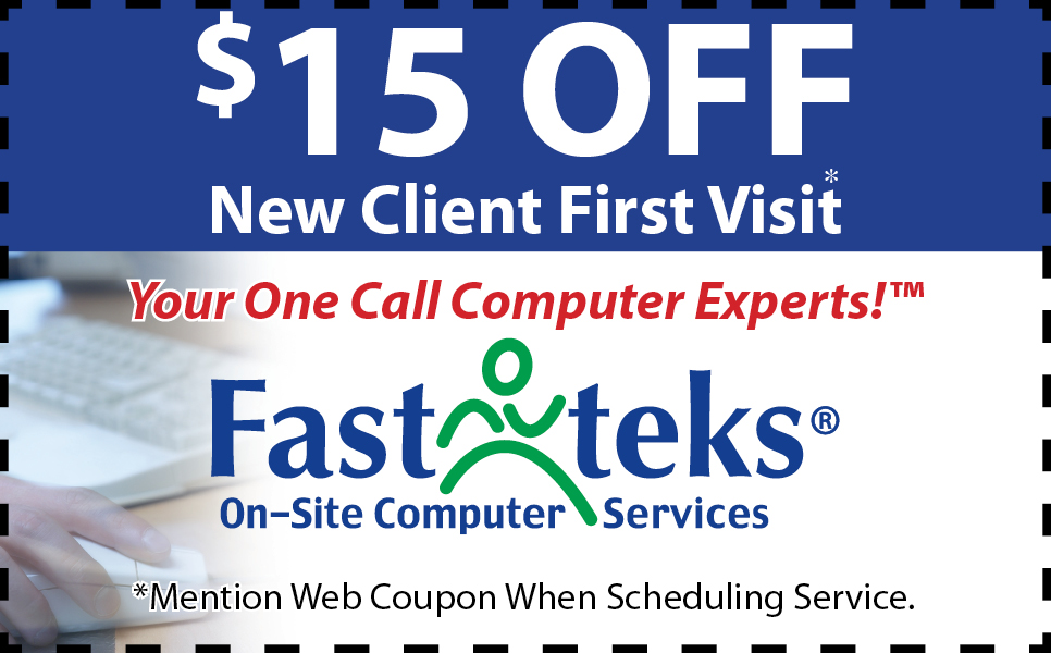 New Clients Receive $15 OFF First Visit